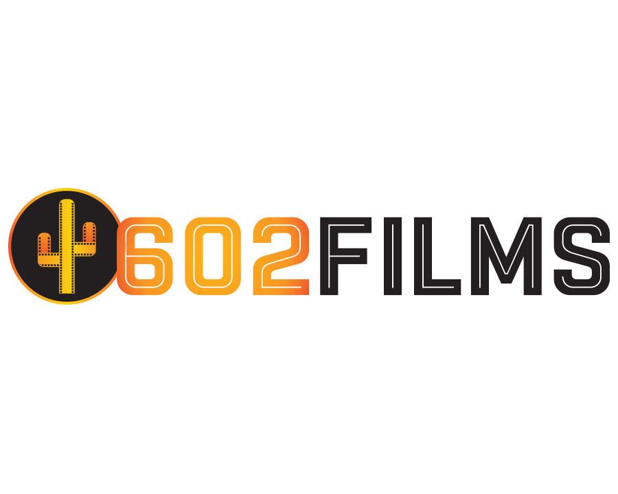 602 Films Phoenix Logo Design